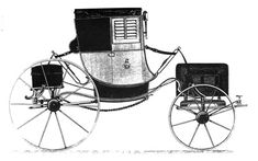 Jane Austen Society - Northern California Regionchaise, a four-wheeled closed carriage intended for traveling. Most chaises were two-passenger two-horse vehicles. Sometimes a side seat was added that could fold out to hold another passenger.