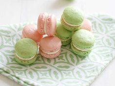 Lime lemon macarons - Call Me Cupcake Lemon Macarons, Macaroons, Grandma Cookies, Call Me Cupcake, Macaron Recipe, Cookie Box, Swedish Recipes, Frisk, Fresh Vegetables