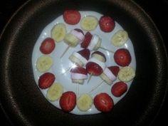 İşte benim HARIBO Chamallows'lu tarifim, sen de tarifini yükle sürpriz hediyeler kazan! http://www.hurriyetaile.com/haribo-chamallows-lezzet-yarismasi/karisik-chamallows-tarifi-275.html