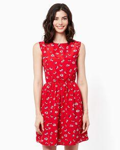 Scarlett Floral Dress | UPC: 3000738941