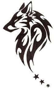 tribal wolf tattoos designs and ideas - tribal tattoo sketch Wolf Tattoo Design, Tribal Tattoo Designs, Tribal Animal Tattoos, Tribal Drawings, Tribal Animals, Tattoo Animal, Wolf Tattoo Tribal, Wolf Design, Wolf Tattoo Back