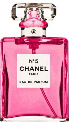 Chanel perfume n•5
