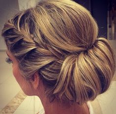 New hair wedding guest updo curls 54 Ideas Wedding Guest Updo, Hairdo Wedding, Wedding Hair And Makeup, Hair Makeup, Wedding Nails, Plum Wedding, Hair Styles Wedding Guest, Rhinestone Wedding, Up Hairstyles