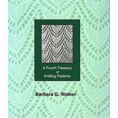 Check out 4th Treasury of Knitting Patterns at WEBS | Yarn.com.