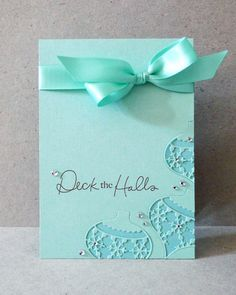 Holiday Cards & More 12 Blogs of Christmas Blog Hop! by The Creation of Creativity, via Flickr