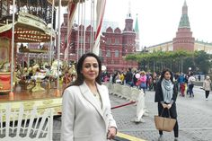 Russians are crazy about me: Hema Malini  , http://bostondesiconnection.com/russians-crazy-hema-malini/,  #Russiansarecrazyaboutme:HemaMalini
