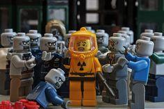 Zombie attack! by SteveJOM
