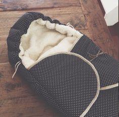 Mies & Co sleeping bag / Mies & Co baby lifestyle