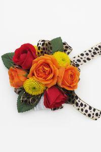 Hallu0027s Flower Shop And Garden Center   Wrist Corsage Seeing Spots, $24.99  (http: