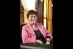 Kamer van Volksvertegenwoordigers: Sonja Becq