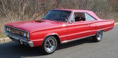 1967 Dodge Coronet R/T 440