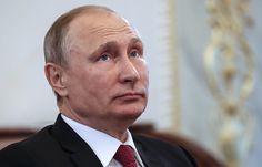 ВЦИОМ: деятельность президента РФ одобряет 81% россиян   Политика   8 июня, 10:46 UTC+3   Подробнее на ТАСС:   http://tass.ru/politika/4322751