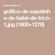 gráfico-de-sapatinho-de-bebê-de-tricô-1.jpg (1600×1276)