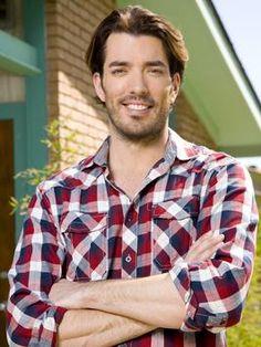 Jonathan Scott - Host of HGTV's Property Brothers - on HGTV
