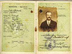 régi útlevél - Google keresés