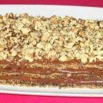 Tort cu nuca si ciocolata Baked Spaghetti, Dog Food Recipes, Yummy Food, Bread, Baking, Ethnic Recipes, Watch, Desserts, Youtube