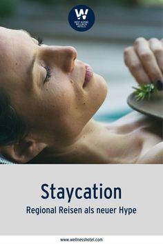 Die Berge bieten all das, was Post-Corona-Reisen erfordern: Ruhe, Weite, Stille, Entschleunigung. Bewegung ermöglicht den notwendigen Wechsel aus Spannung & Entspannung, der für unsere Gesundheit so wichtig ist. In den Best Alpine Wellness Hotels schauen wir immer schon auf gesunde, regionale Ernährung und Angebote, die das Wellbeing unserer Gäste fördern. Urlaub zu Hause in Österreich   Staycation Stress, Post, Staycation, Spa Day, Hotels, Corona, Vacation Places, Getting To Know, Recovery