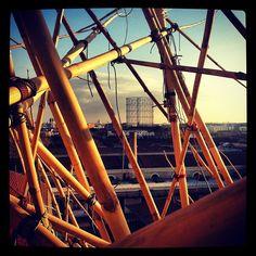 Marina Fiorletta  @marinafior Utility Pole, Fair Grounds, Instagram Posts, Travel, Door Prizes, Viajes, Trips, Traveling, Tourism
