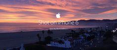 Apple จัดแสดงภาพถ่ายจากกล้อง iPhone 6 จากผู้ใช้งานทั่วโลก