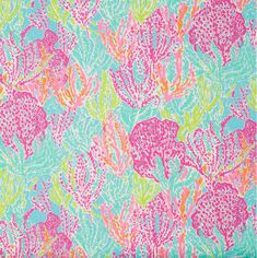 Lilly Pulitzer Fabrics