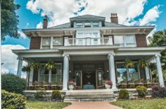 TD House Is The Perfect Location For A Wedding Venue In Nashville Complete With Overnight Accommodations Your Reception And Rehearsal Dinner