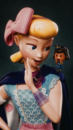 Disney Pixar, Disney Animation, Film Disney, Disney Toys, Disney And Dreamworks, Disney Cartoons, Disney Art, Disney Movies, Bo Peep Toy Story