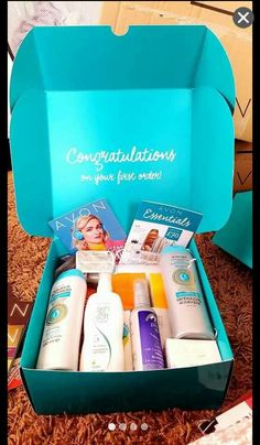 Avon, Facial, Personal Care, Children, Young Children, Facial Treatment, Self Care, Boys, Facial Care
