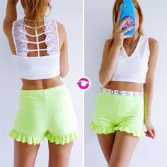 PERFECT COMBINATION SHORT VOLADOS LIMA $450 Lycra elastizado tiro alto elástico ancho en cintura  TOP CAROL BLANCO $280 Piqué elastizado espalda con encaje bordado. Local Belgrano Envíos Efectivo y tarjetas Tienda Online www.oyuelito.com.ar #followme #oyuelitostore #stylish #styles #fashion #model #fashionista #fashionpost #ootd #moda #clothing #instafashion #trendy #chic #girl #trends #outfitoftheday #selfie #showroom #loveit #look #lookbook #inspirationoftheday #modafemenina