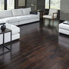 Exotics Collection Cocoa Acacia - Hdf Engineered