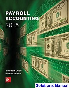Hola amigos 8th edition jarvis test bank test bank solutions payroll accounting 2015 1st edition landin solutions manual fandeluxe Gallery