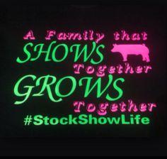 Show stock