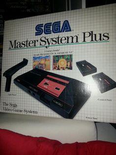 Sega Master System Plus