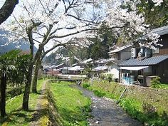 Kurama Onsen. Day trip from Kyoto.