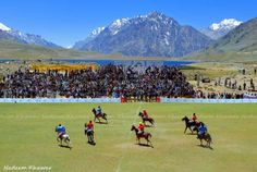 Shandoor Polo Festival, Pakistan 02