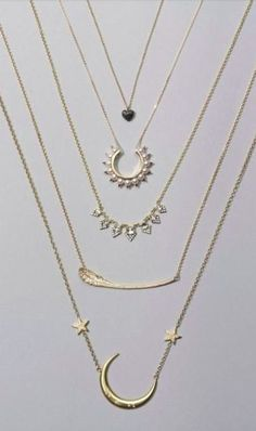 Need Help With Jewelry? Let These Tips Guide You – Finest Jewelry Cute Jewelry, Jewelry Box, Jewelry Accessories, Fashion Accessories, Jewelry Design, Fashion Jewelry, Pretty Necklaces, Gold Necklaces, Cheap Jewelry