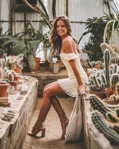 In case you missed it: little old me now has a collection with And . Helen Owen, Fit Women, Sexy Women, Maxi Styles, Boho, Sensual, Most Beautiful Women, Chic Outfits, Sexy Dresses