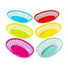 Fiesta Food Baskets