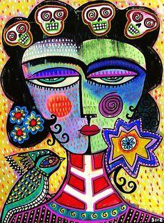 Frida+
