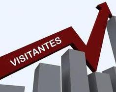 No Brasil existem milhares de blogueiros por todo o país. No entanto, um dos maiores problemas de todo mundo é como conseguir mais trafego, mais visitas.