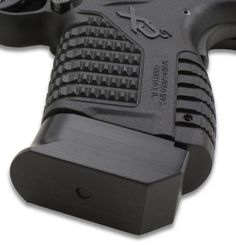 Impact Guns +1 Grip Extension for Springfield XDS 45