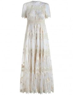 Tropicale Antique Dress