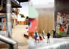 Wir schaffen Spielräume – Spielraum für Kind un Job...