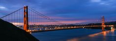 """One of the nicest things about visiting San Francisco is that, although the city is """"big"""" in terms of attractions and amenities, it is geographically small – only 49 square miles. Consequently, it is very easy to see and do a great many things in a short period of time."""