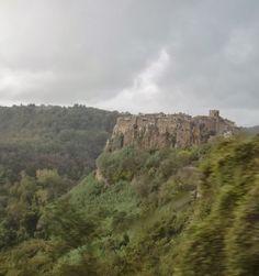 Borgia Fortress, Nepi Italy