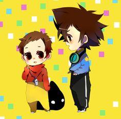 Digimon Fan Art Collection | Triggerplug