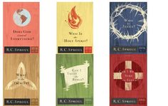 Entire Crucial Questions Series by R.C. Sproul FREE for Kindle