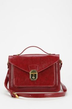 Cooperative Alexis Push-Lock Crossbody Bag ed50be13f089b