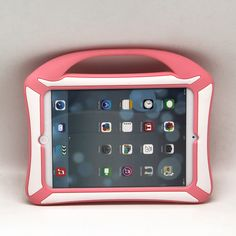 case for kids iPad mini Pink