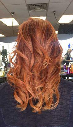 14.Auburn Hair                                                                                                                                                                                 More