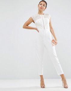 2736ca57a31 28 Best Pantsuit Brides images